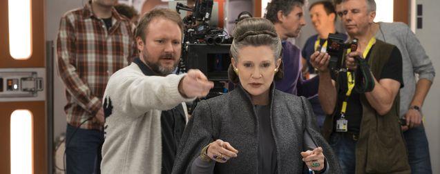 Star Wars : Rian Johnson est toujours en négociations avec Lucasfilms et remercie les haters de Twitter