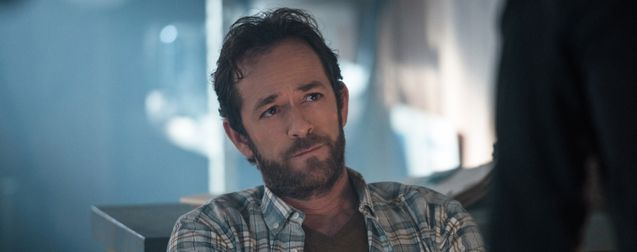 Photo Luke Perry