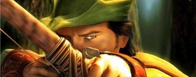 Photo Robin Hood