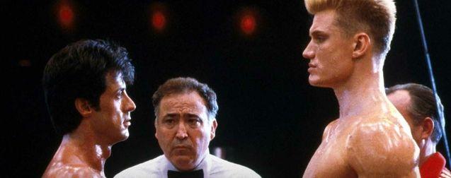Rocky 4 : Sylvester Stallone vient-il d'officialiser l'arrivée d'une Director's Cut ?