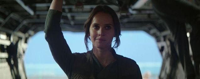 Star Wars : on sait quand Rogue One dévoilera son trailer officiel pour les Jeux Olympiques de Rio