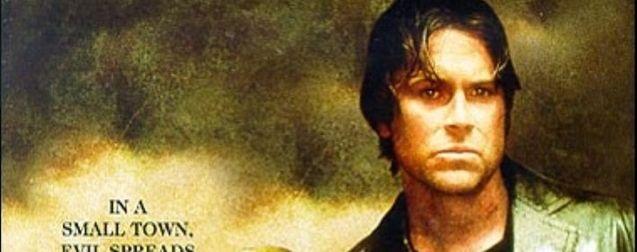 A part Ça, les trésors perdus de Stephen King : Salem