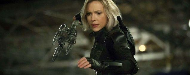 Le film Black Widow dévoile sa première affiche et le nouveau costume de la tueuse professionnelle