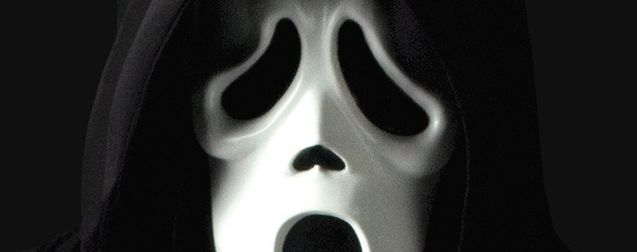 Photo Ghostface