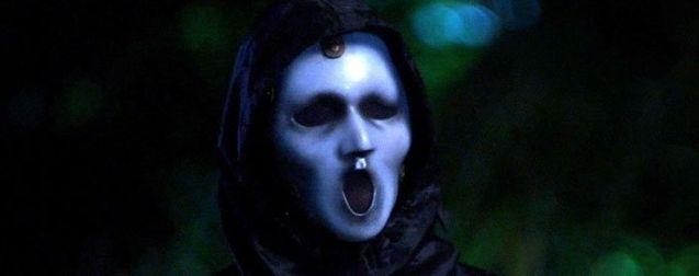 Photo Scream Ghostface