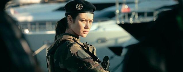 Sentinelle : critique qui met le Olga sur Netflix