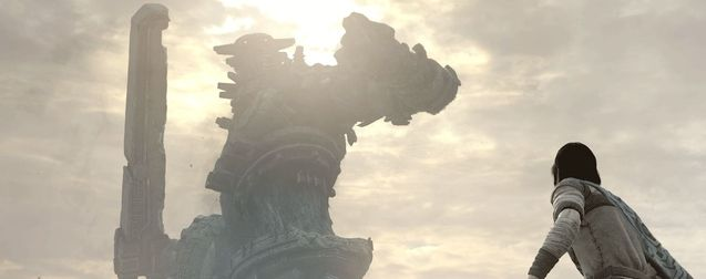 Shadow of the Colossus : colossale critique
