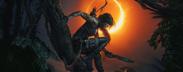 Shadow of the Tomb Raider : Lara Croft flirte avec le Mal dans une première bande-annonce sombre