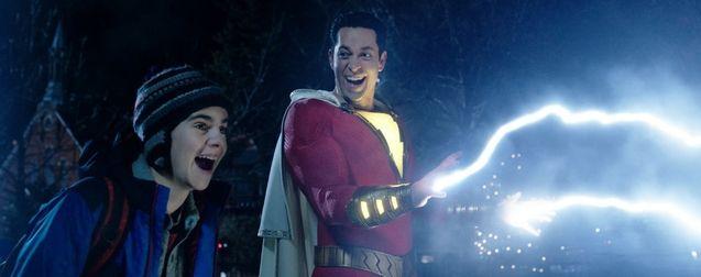 Shazam 2 : le film DC agrandit son casting avec une grande et divine méchante