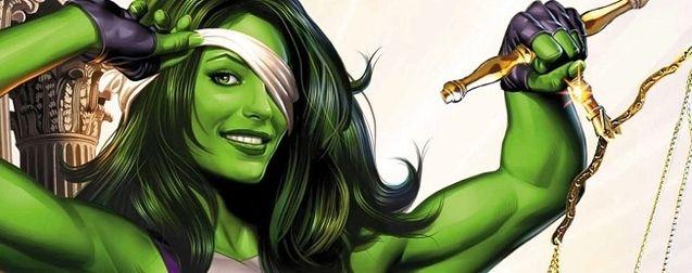 Marvel : She-Hulk a trouvé sa super-vilaine sur Disney+