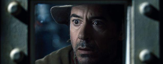 Sherlock Holmes 3 : Robert Downey Jr. ne devrait pas revenir en détective avant un bon moment