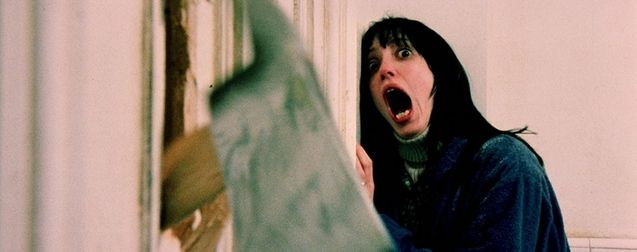 Shining : Shelley Duvall raconte le tournage traumatique du film de Kubrick