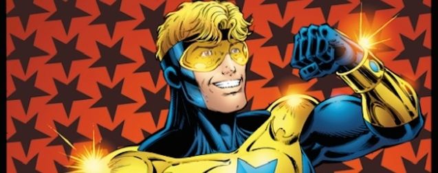 Photo 3 Booster Gold