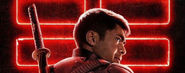 Snake Eyes : le spin-off de G.I. Joe dégaine les sabres dans sa bande-annonce