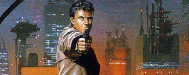 Avant Death Stranding, Snatcher : le Blade Runner d'Hideo Kojima