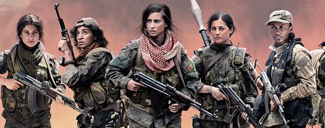 Sœurs d'armes : critique Expendabelles
