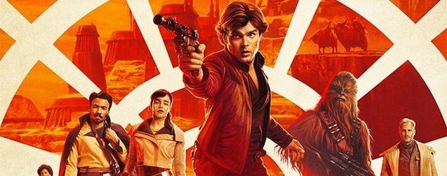 Star Wars : le (très bon) chef opérateur de Solo confirme encore le bordel en coulisses