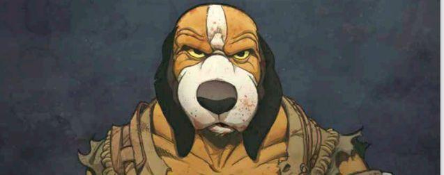 Solo tome 5 : retour sur le Mad Max entre chien et loup de Delcourt