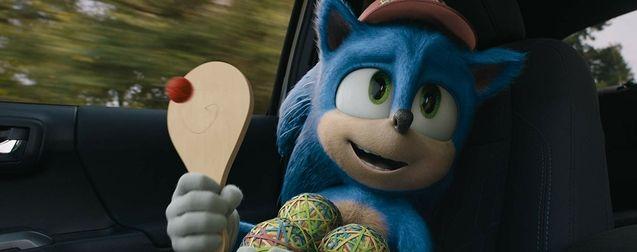 Sonic 2 : le titre et la date de sortie dévoilés et c'est surprenant (non)