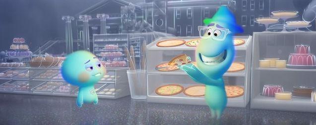 Soul : Disney+ balance une nouvelle bande-annonce ambitieuse pour le prochain Pixar