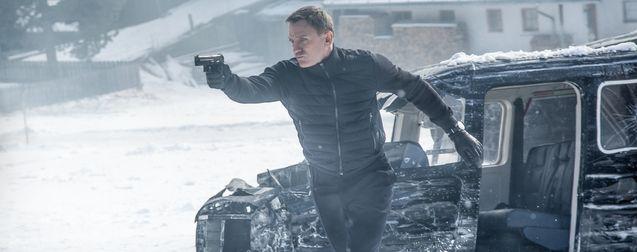 Bond 25 dévoile enfin son titre, et il fleure bon la nostalgie 007