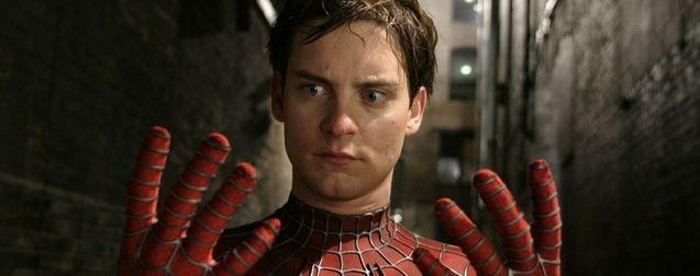 Marvel : un nouvel indice sur la présence de Tobey Maguire dans Spider-Man : No Way Home ?