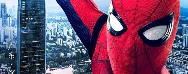 Spider-Man : Far From Home dévoile les premiers détails de sa bande-annonce et ses premières images