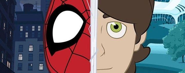Photo Marvel's Spider-Man