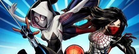 Avant la sortie de Spider-Man : New Generation, Sony annonce un spin-off 100% féminin