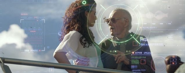 Stan Lee, le créateur d'Avengers, est (encore) accusé d'harcèlement sexuel par une masseuse