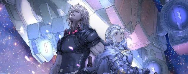 Star Ocean : The Divine Force - le nouveau RPG de Square Enix se dévoile dans une bande-annonce spatiale