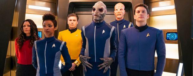 Star Trek : Discovery plonge dans la mythologie culte avec une bande-annonce spectaculaire pour la saison 2