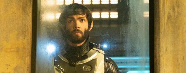 photo, Star Trek : Discovery, Ethan Peck