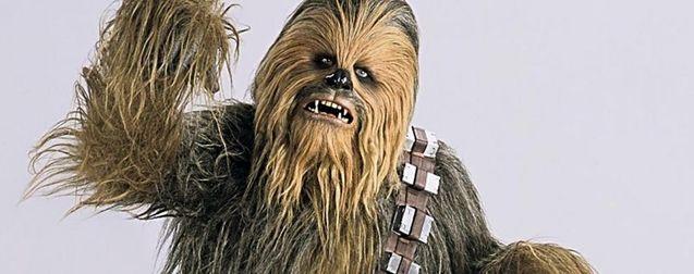 new Chewbacca