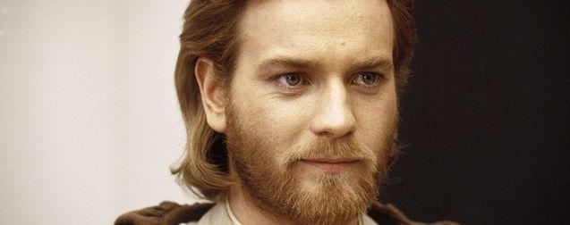 Obi-Wan Kenobi aura droit à une série sur Disney+ et retrouve Ewan MCGregor pour l'occasion !