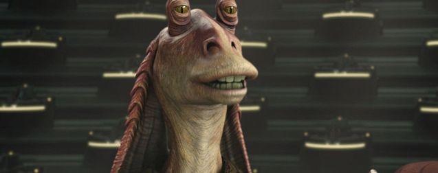 Star Wars : la série Obi-Wan Kenobi ne fera pas revenir Jar-Jar Binks, et c'est un peu triste