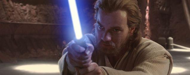 Obi-Wan Kenobi : le pitch initial de la série Disney+ se dévoile (et ça donnait pas envie)
