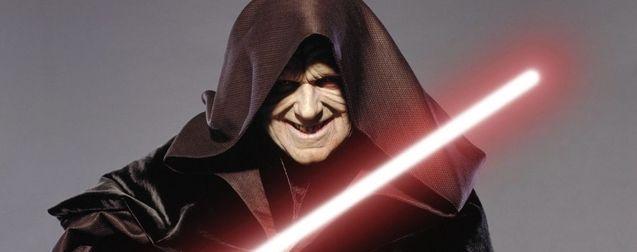 L'Empereur Palpatine ne veut pas qu'on le remplace dans les nouveaux Star Wars