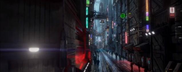 Star Wars : Underworld - la série avortée de George Lucas se dévoile en vidéo