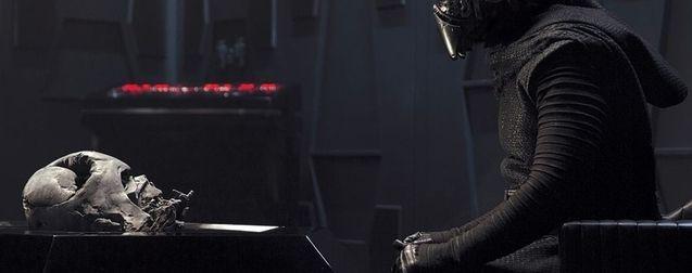 Star Wars : l'ascension de Skywalker vient-il de dévoiler sa durée ?