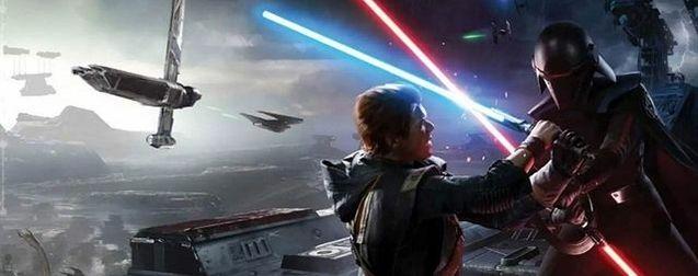 Star Wars Jedi : Fallen Order - critique qui force