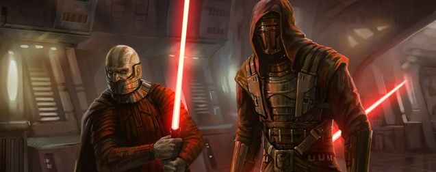 Star Wars : enfin un nouveau jeu Knights of the Old Republic en développement ?