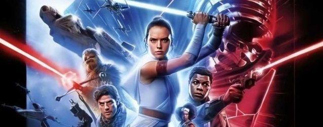 Star Wars : le scénariste assume le chaos en coulisses sur L'Ascension de Skywalker