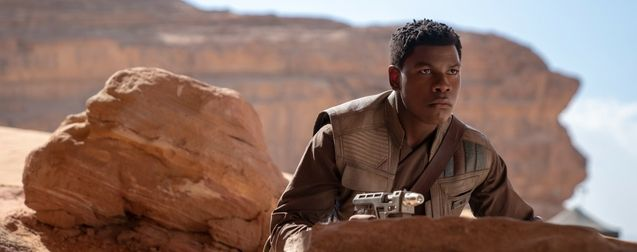 Star Wars : John Boyega revient sur le scénario de L'Ascension de Skywalker abandonné par Disney