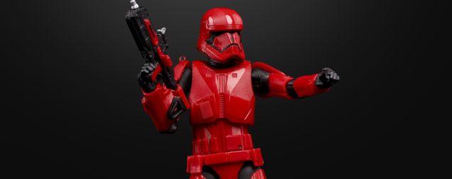 photo Sith Trooper