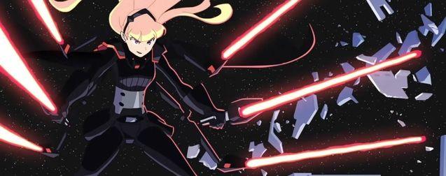 Star Wars : Visions – critique qui allume son katana-laser sur Disney+