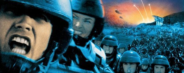 photo Starship Troopers