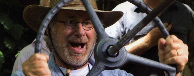 Pour Steven Spielberg, les films qui sortent en VOD et sur Netflix ne devraient pas avoir d'Oscars