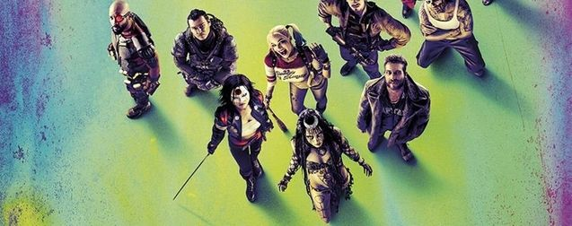The Suicide Squad : le casting continue de s'agrandir autour des revenants du premier film