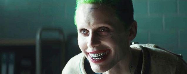 Justice League : Zack Snyder dévoile une photo du Joker de Jared Leto dans son Snyder Cut
